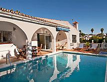 Mijas Costa - Holiday House Caz