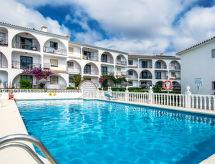 Mijas Costa - Ferienwohnung Las Farolas