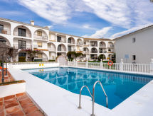 Mijas Costa - Appartement Las Farolas II