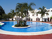Mijas Costa - Holiday House Navigolf