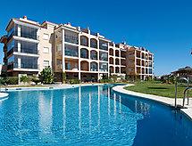 Mijas Costa - Apartamenty Apartamentos la Mirada