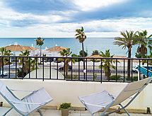 Apartamentos Playa Marina síkságok túrázás és kilátással a tengerre