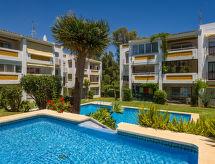 Mijas Costa - Appartement Apartamentos Pueblo Valleverde