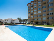 Mijas Costa - Appartement Esmeralda