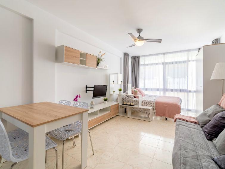 Lorna Accommodation in Fuengirola