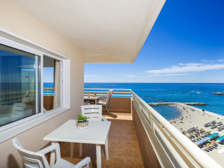 Stella Maris - Apartment - Fuengirola