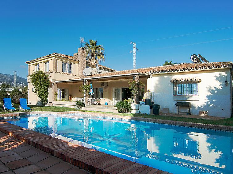 Fuengirola, Espagne Maison De Vacances Villa Paloma Es5675.200.2