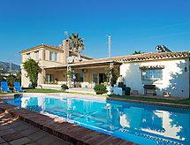 Fuengirola - Holiday House Villa Paloma