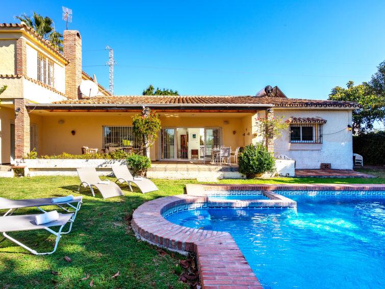 Photo of Villa Paloma