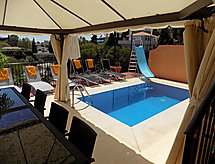 Villa Jilguero cpiscina riscaldata und con lavatrice