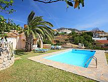 Fuengirola - Vakantiehuis Madroños 13