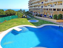 Fuengirola - Appartement Torrealba