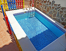 Fuengirola - Maison de vacances Amapola