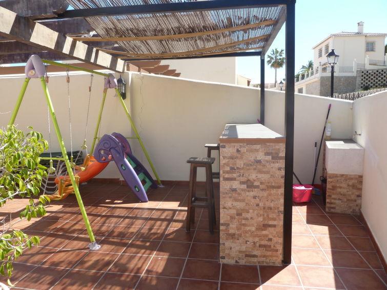 Amapola Accommodation in Fuengirola