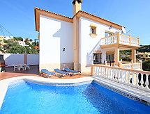 Fuengirola - Vakantiehuis Villa Aloe
