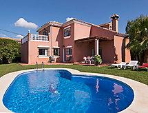 Fuengirola - Ferienhaus Villa Dalia