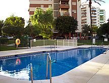 Apartamentos Torresol con piscina und lavatrice