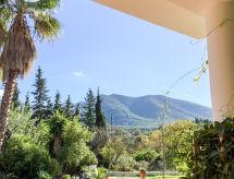 Valle del Guadalhorce / Alhaurín El Grande - Vakantiehuis Montepiedad