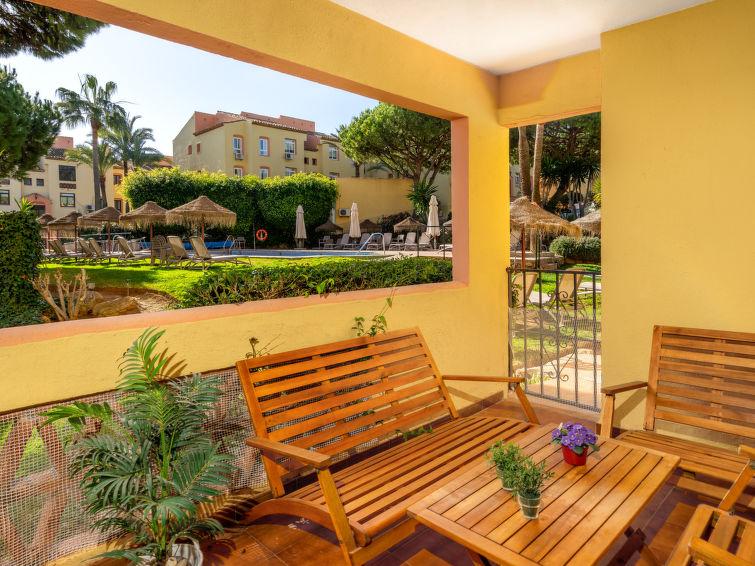 Dona Lola Holiday resort in Calahonda