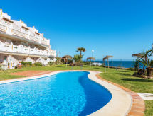 Calahonda - Appartement Royal Beach
