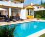 Bild 3 Aussenansicht - Ferienhaus Hacienda Andaluz, Calahonda
