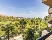 Elviria, Marbella - Appartement Las terrazas de Santa Maria Golf