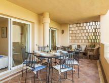 Las terrazas de Santa Maria Golf mit Internet und Geschirrspüler