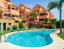 Elviria, Marbella - Appartement Los lagos de Santa Maria Golf