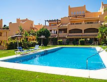 Elviria, Marbella - Appartement Santa Maria Village