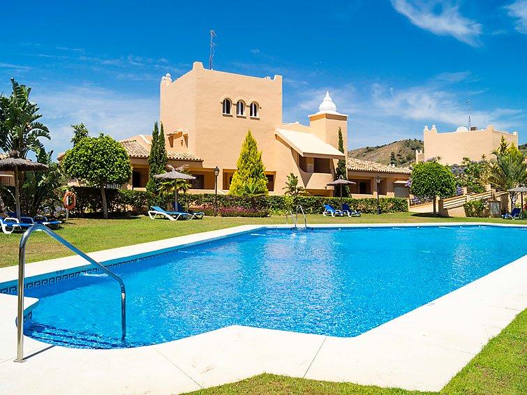 Ferienwohnung Elviria, Marbella