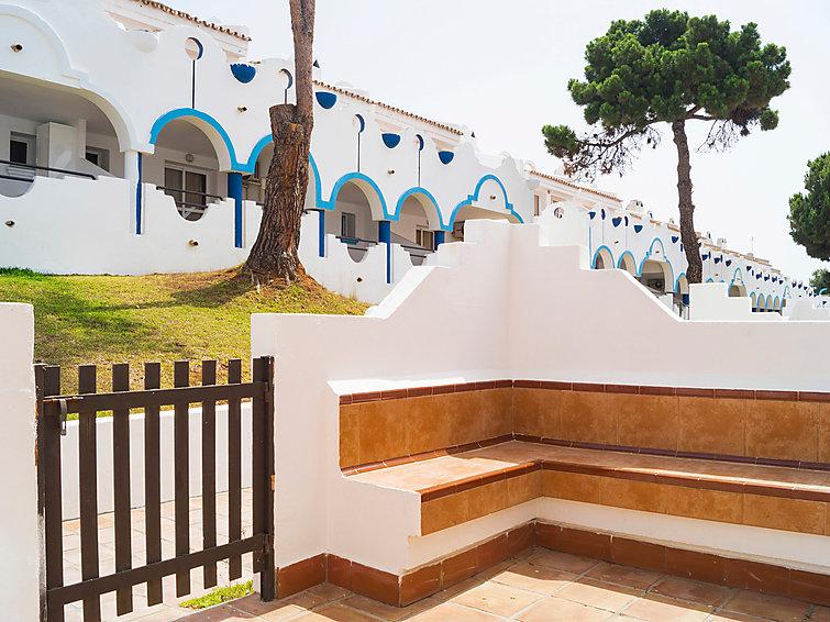 La Reserva de Marbella - Apartment - Elviria, Marbella