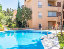Elviria, Marbella - Apartment Residencial Ananda