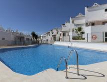 Elviria, Marbella - Apartamenty Zafiro