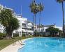 Apartamento Ed.Avenida, Marbella, Verano
