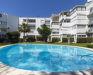 Bild 13 Aussenansicht - Ferienwohnung Ed.Avenida, Marbella