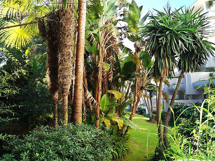 Jardines Del Mar Apartment in Marbella