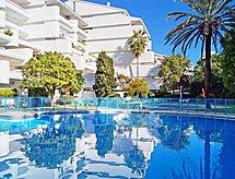 Marbella - Lomahuoneisto Jardines Del Mar 03