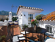 Marbella - Holiday House Marbella old town