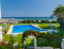 Marbella - Appartement Cabopino