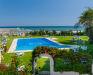 Ferienwohnung Cabopino, Marbella, Sommer