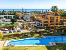 Marbella - Appartement Urb Costa Nagüeles II