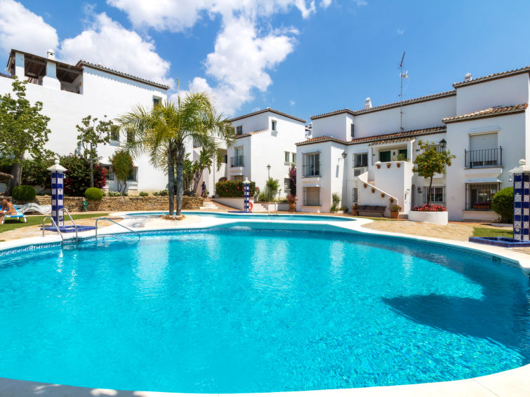 Bermejo Apartment in Marbella