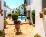 Bild 21 Aussenansicht - Ferienwohnung Bermejo, Marbella