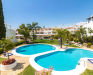 Ferienwohnung Bermejo, Marbella, Sommer