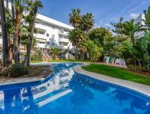 Marbella - Appartement Marbella Real
