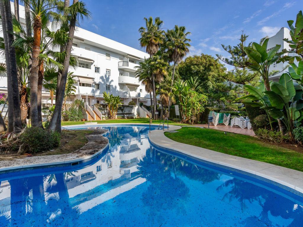Ferienwohnung Marbella Real