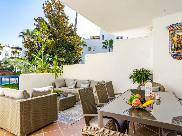 Marbella Real Apartment in Marbella