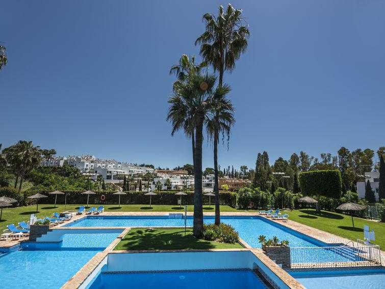 Señorio de Marbella Apartment in Marbella