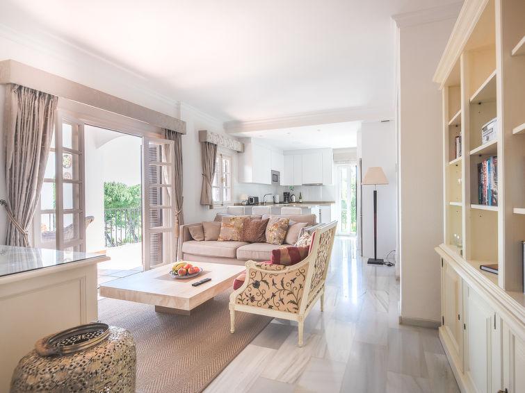 Apartment Señorio de Marbella