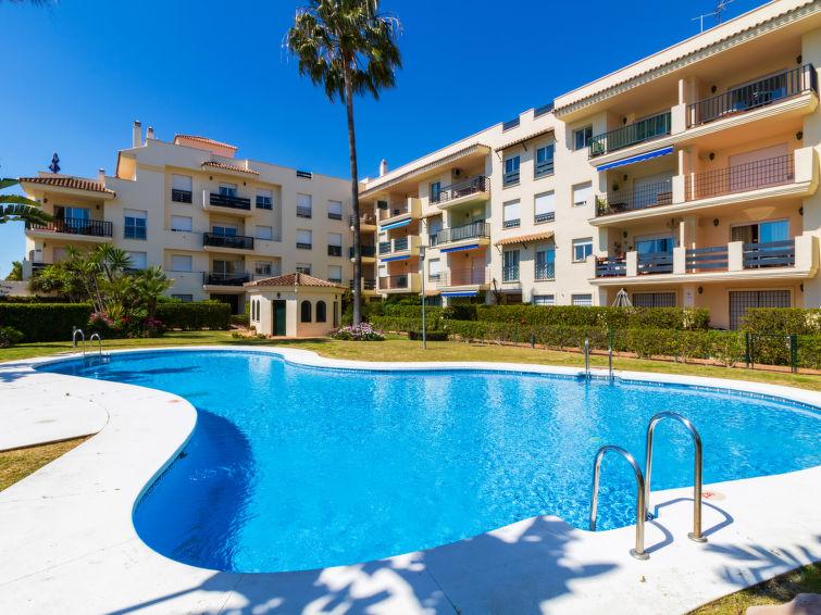 Lorcrimar Apartment in Marbella
